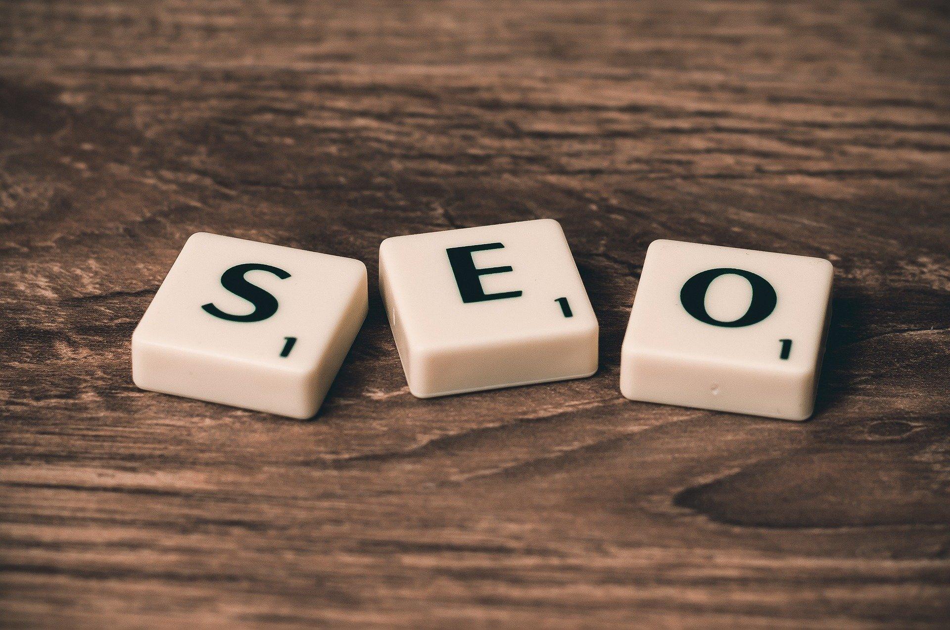 Le marketing numérique - Optimisation du moteur de recherche