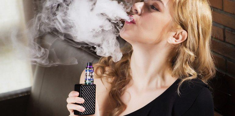 Nicotine - le tabac